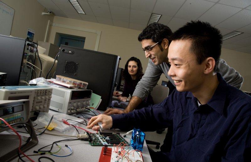 Computing And Software